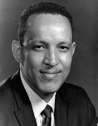 Gilbert Askey, Motown great.