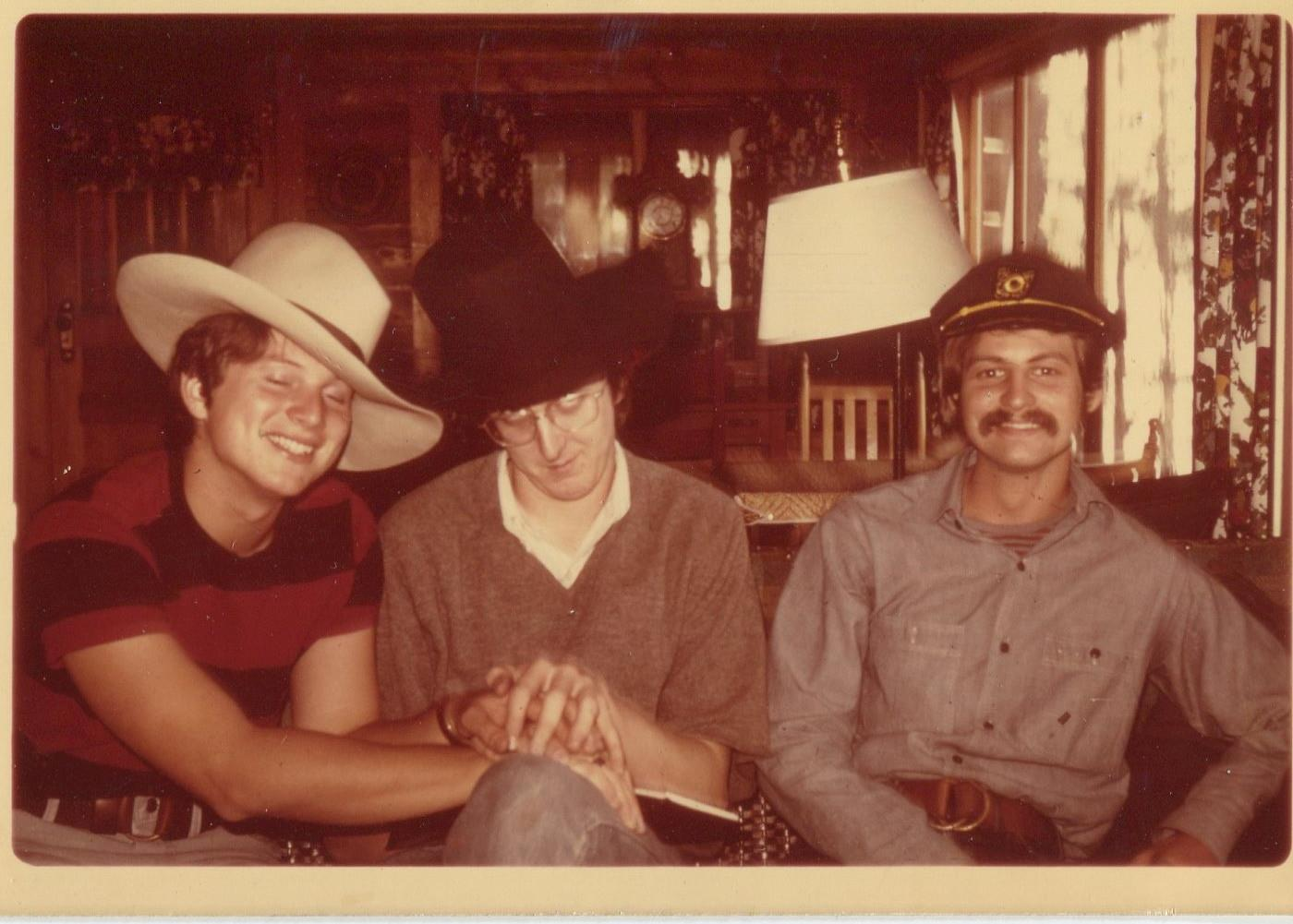 Stephen Bruton, Austin's Mentor: 1948- 2009 | MichaelCorcoran net