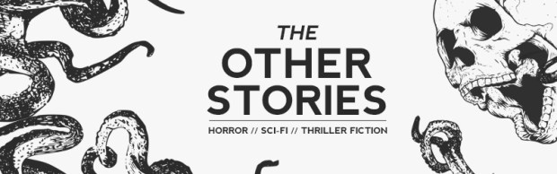 Hawk & Cleaver The Other Stories Podcast banner