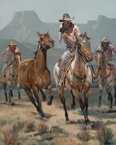 The Horsemen Saga – Dawn of the Age of Man, Pt. 1