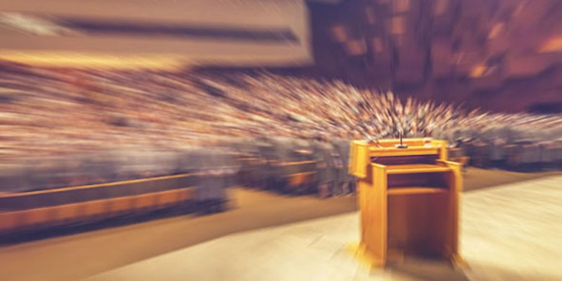 """Fear of Public Speaking? Five """"P's"""" to Help Harness Your Energy."""