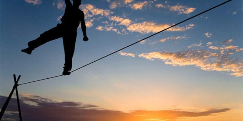 Ideas for Maintaining Balance