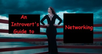 an introverts guide to networking