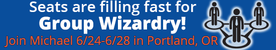 Group Wizardry 2019