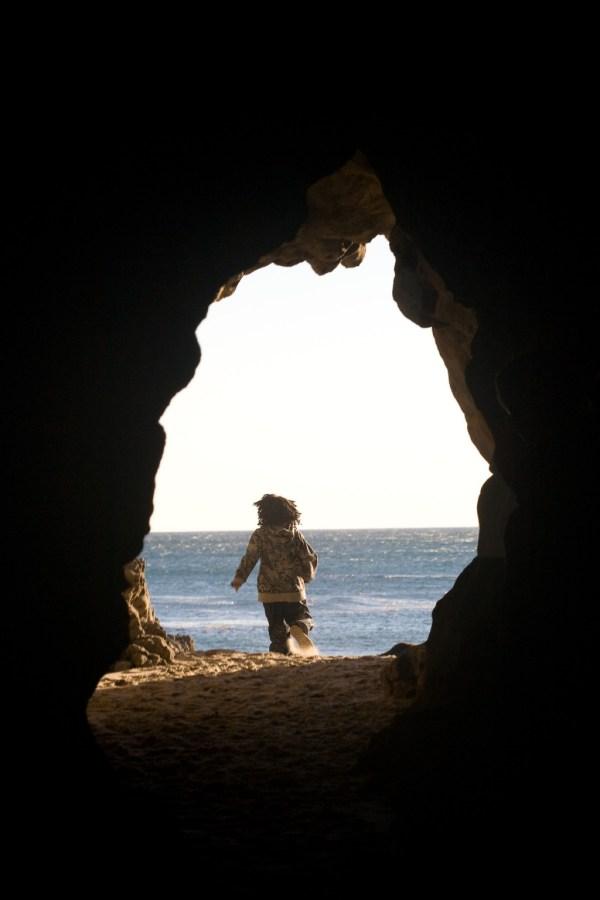Leo Carillo Sea Cave
