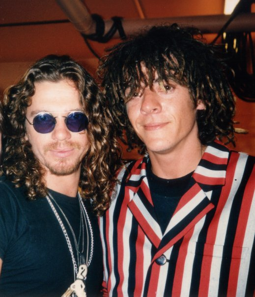 Michael Hutchence The Complete Official Website Of