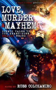 Love Murder and Mayhem
