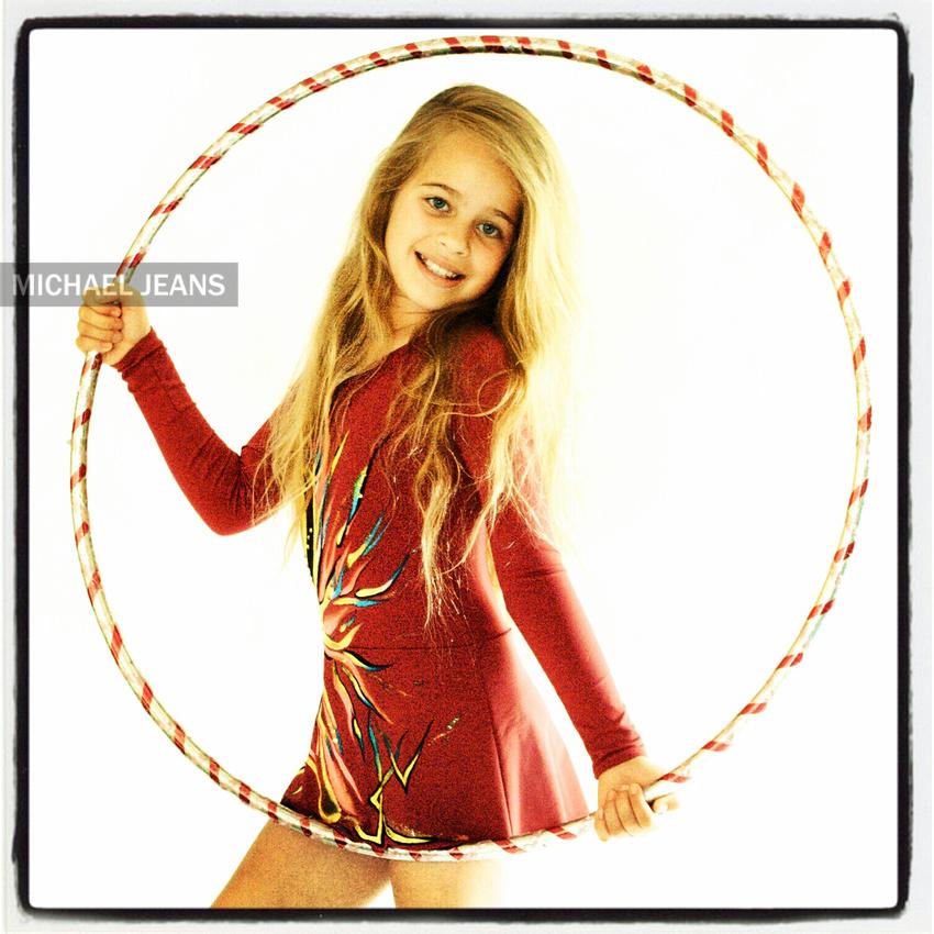 Hannah's instagram 14 & 20 February 2012