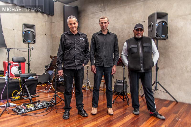 Band. Bill Gallagher Centre, Gallagher Hub, Wintec Hamilton City Campus, Hamilton NZ