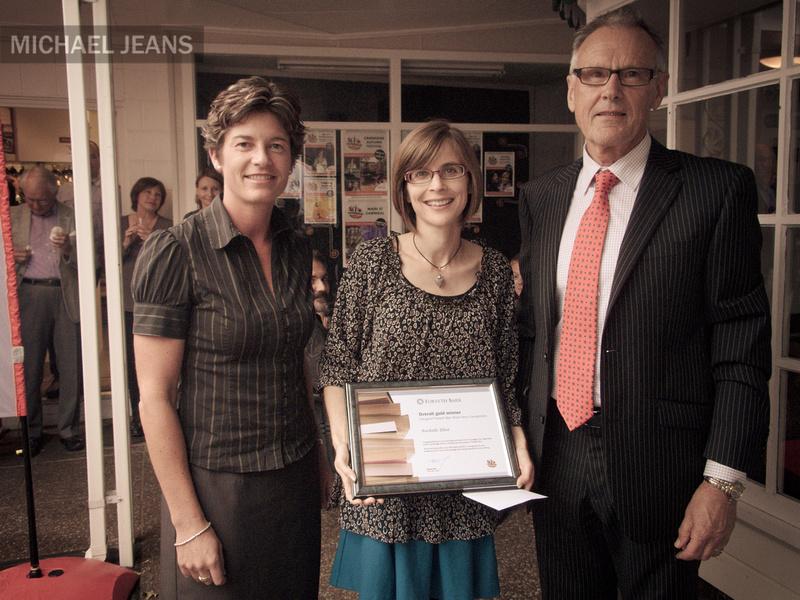 2012 Forsyth Barr Short Story Competition – Gold Winner
