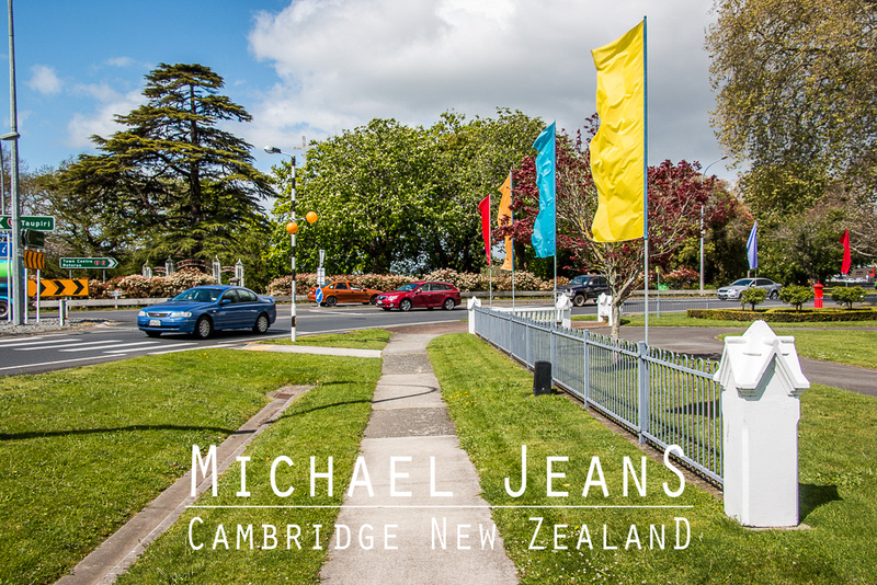 SH1 Hamilton Road | Victoria Street Cambridge New Zealand