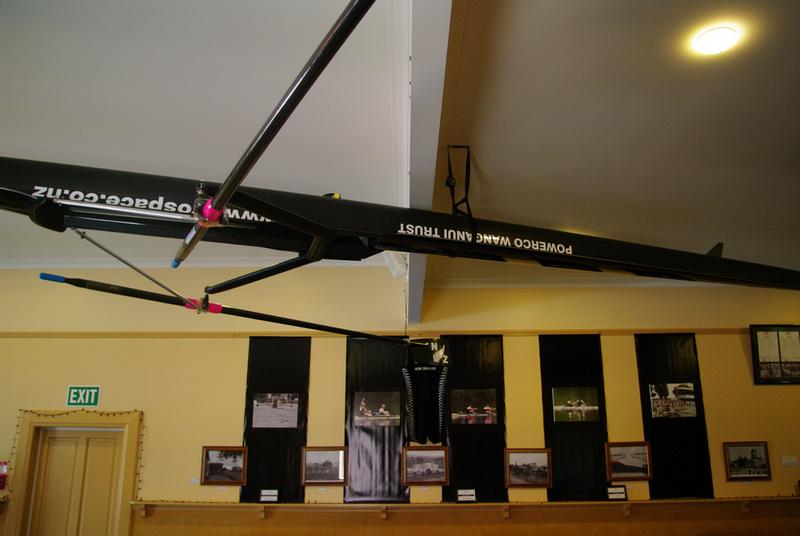 The Cambridge Club | Kiwi Club Bar