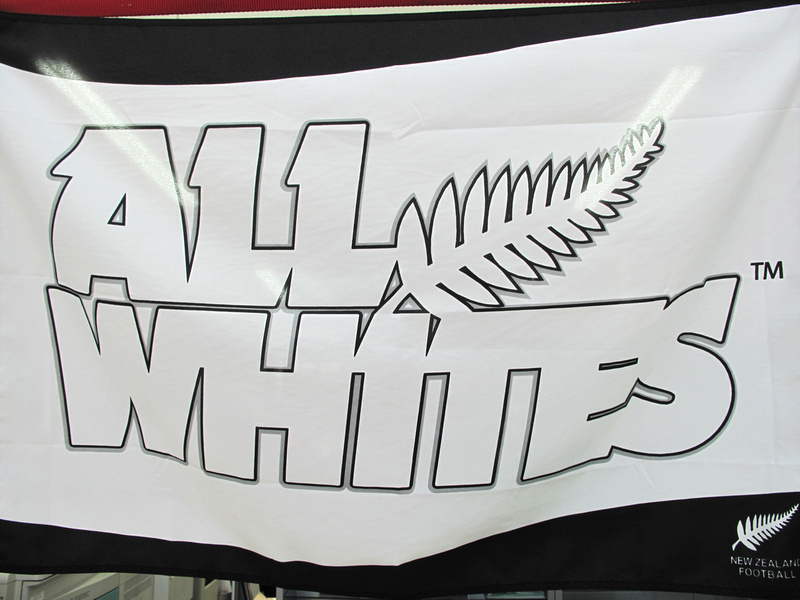 All Whites flag