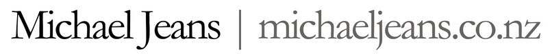 Michael Jeans logo