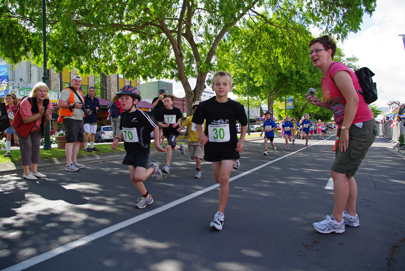 Karapiro Ironkids Duathlon 09:44am