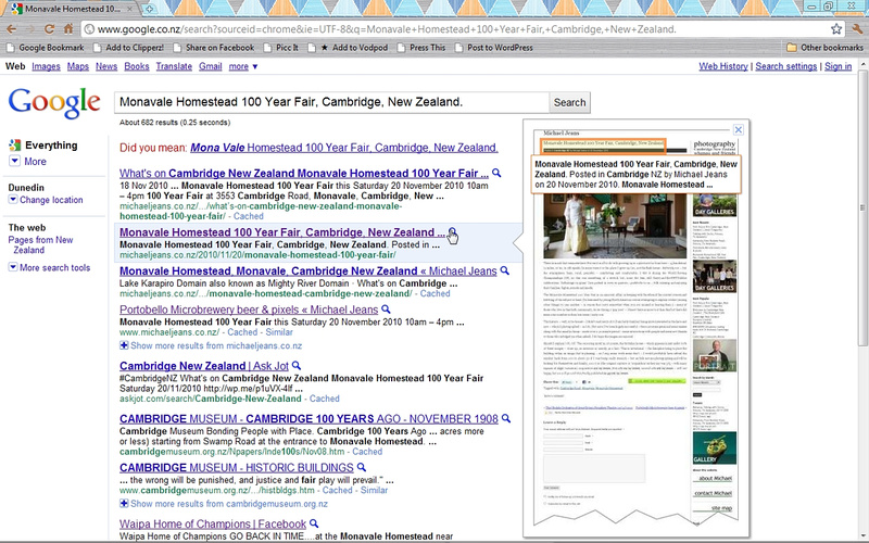 camfind.co.nz c/w wwwmedia.co.nz c/w google.co.nz