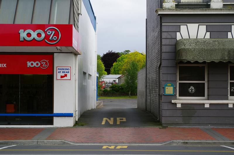 between 56 & 60 Duke Street, Cambridge NZ