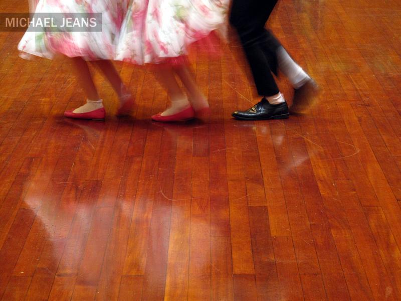 Footloose Dance
