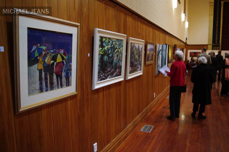 Art Attack Cambridge Community Arts Cambridge New Zealand