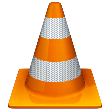 The VLC Road Cone