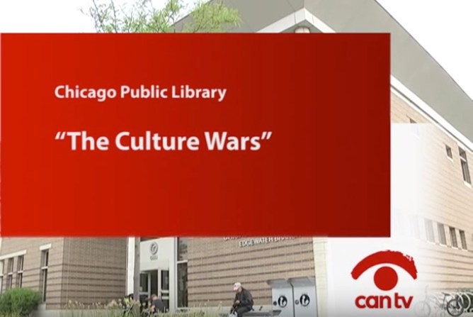 Culture Wars Roundtable Video