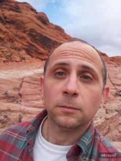 Michael J. Matera Went to Mars