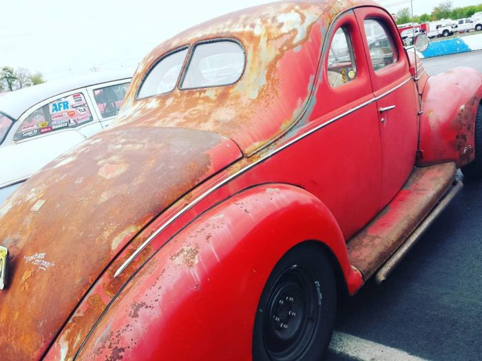 1939 Ford Coupe in Englishtown, NJ