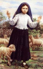 Blessed Jacinta of Fatima