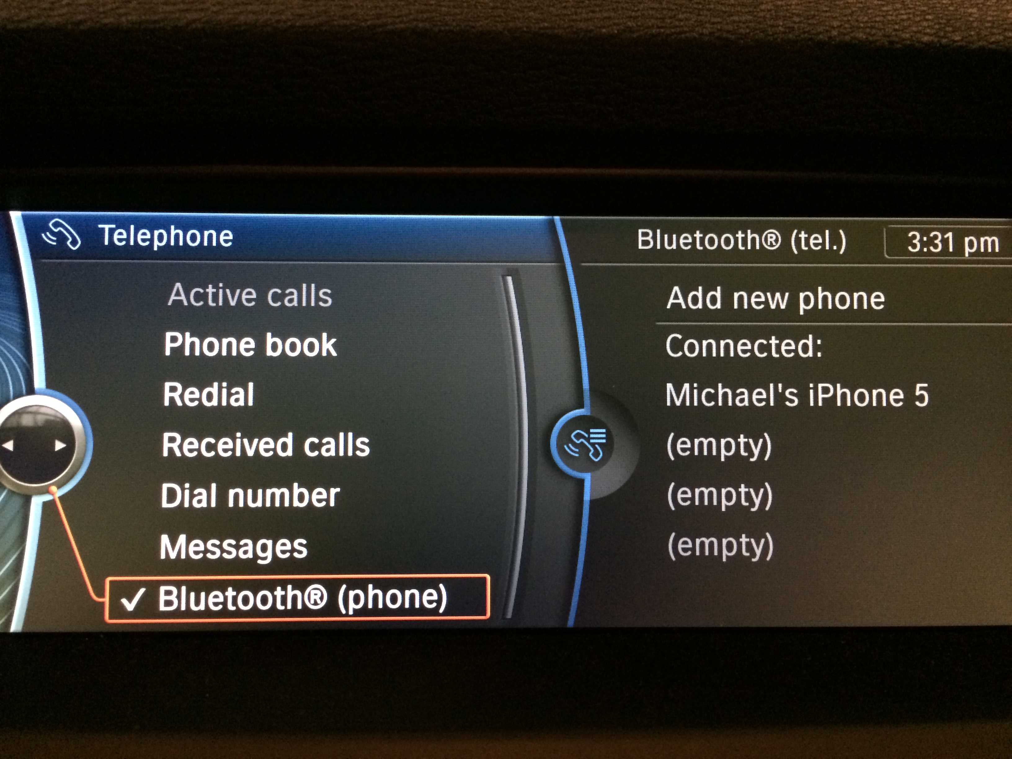 iphone wont play sound bluetooth audio issue between iphone and bmw 1583