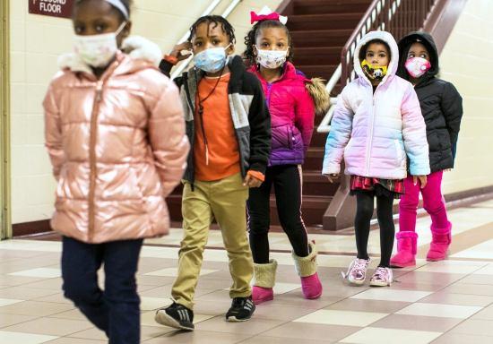 educación en tiempos del coronavirus comunicación