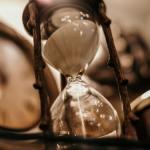 conexión reloj de la historia