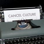 cultura de la cancelación