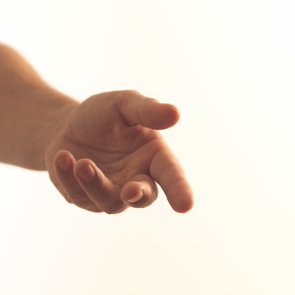 Image result for picture of hand reaching out