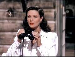"Gene Tierney ""Leave Her to Heaven"""