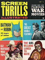Screen Thrills Illustrated No. 5