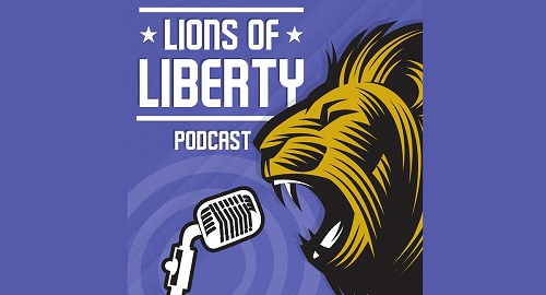 lions of liberty small