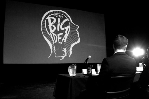 The Big Idea; Or, My Blog's Mission