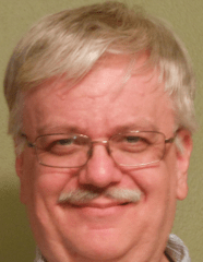 Author Michael McCallister