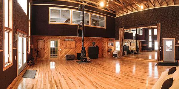 Eureka Arts Studio