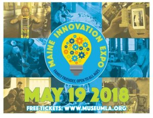 Maine Innovation Expo Image