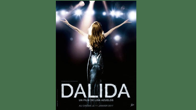 DALIDA <br> Lisa Azuelos (2017)