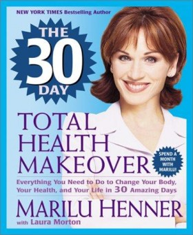 30 Day Makeover