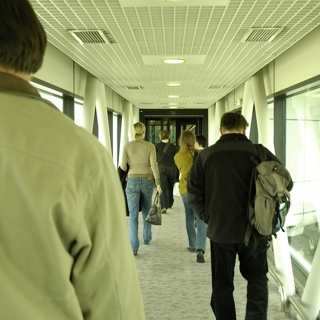 Airport Travel Preparation