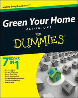 Green Your Home for Dummies