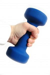 Hand Weight