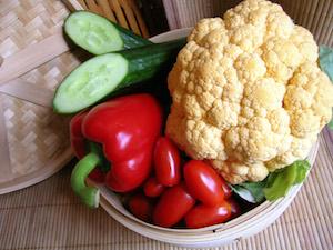 Healthy Veggies