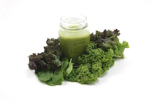 Green Health Drink