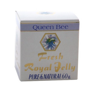 Queen Bee Royal Jelly