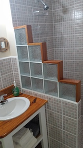 Container House Bathroom