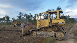 BEV Construction
